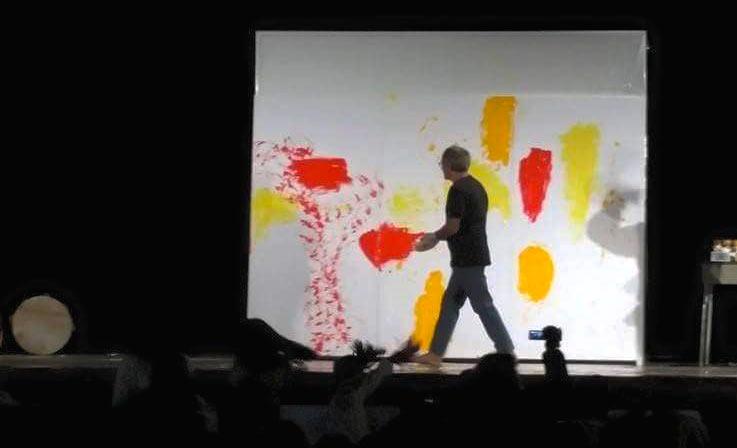 Performance Giorgio Moiso