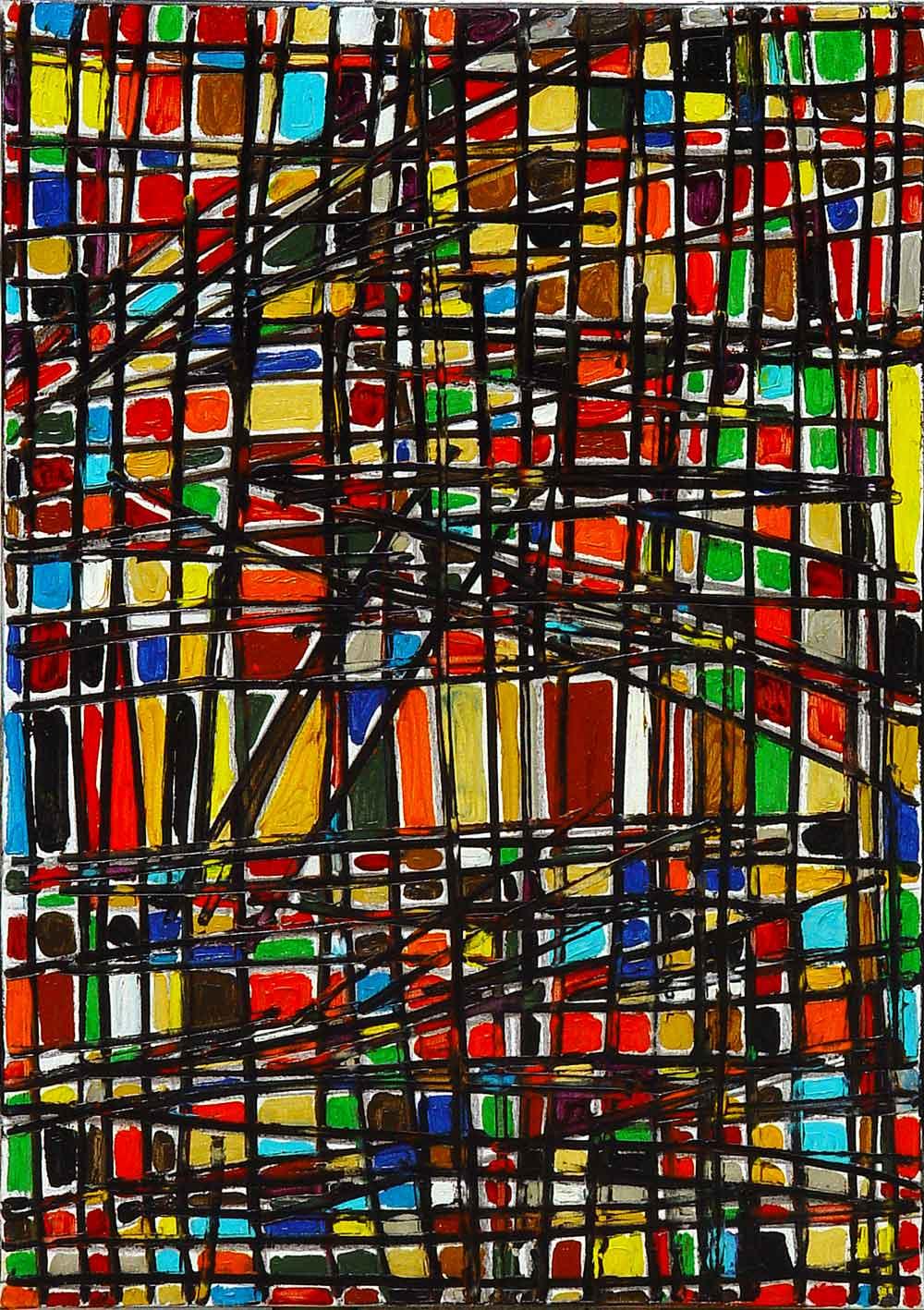 Prova colore tre di Giorgio Moiso