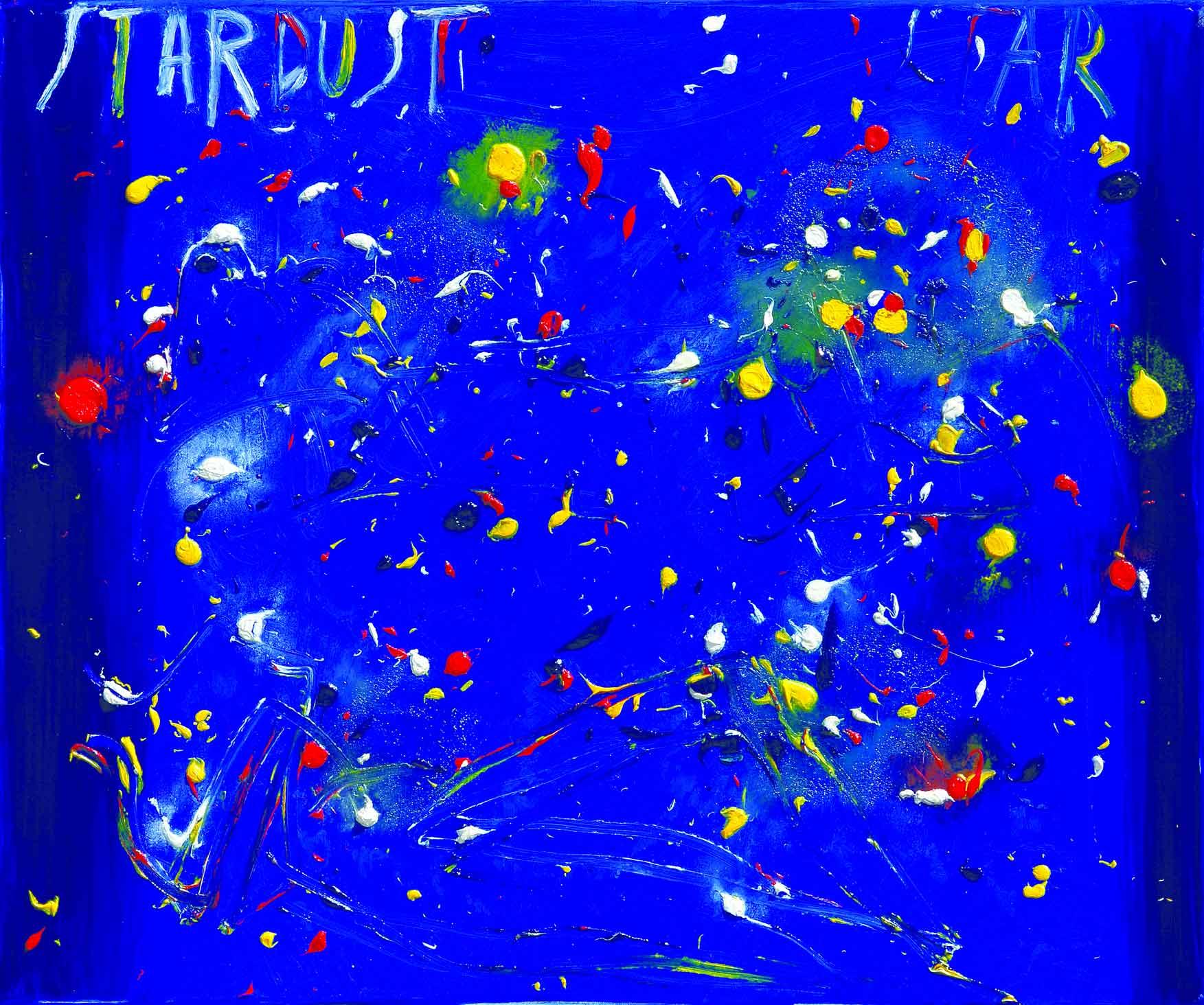 Stardust di Giogio Moiso