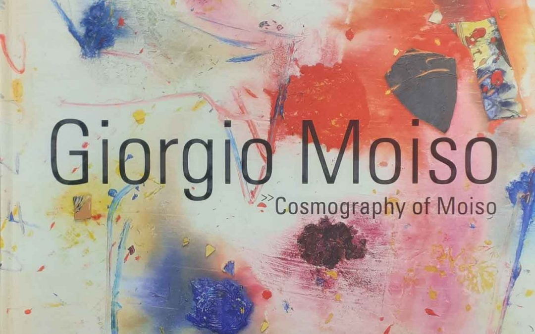 Cosmography of Moiso