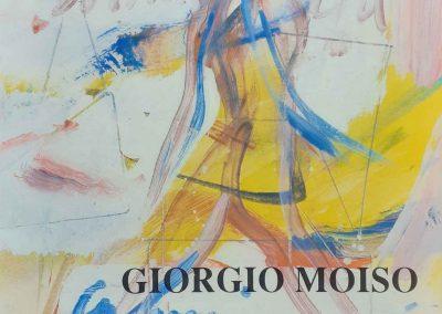 Giorgio Moiso – Donna che cammina