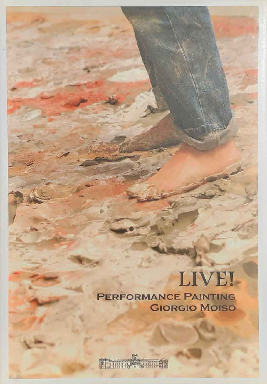 LIVE! Performance painting