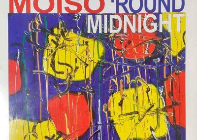 Round-midnigh