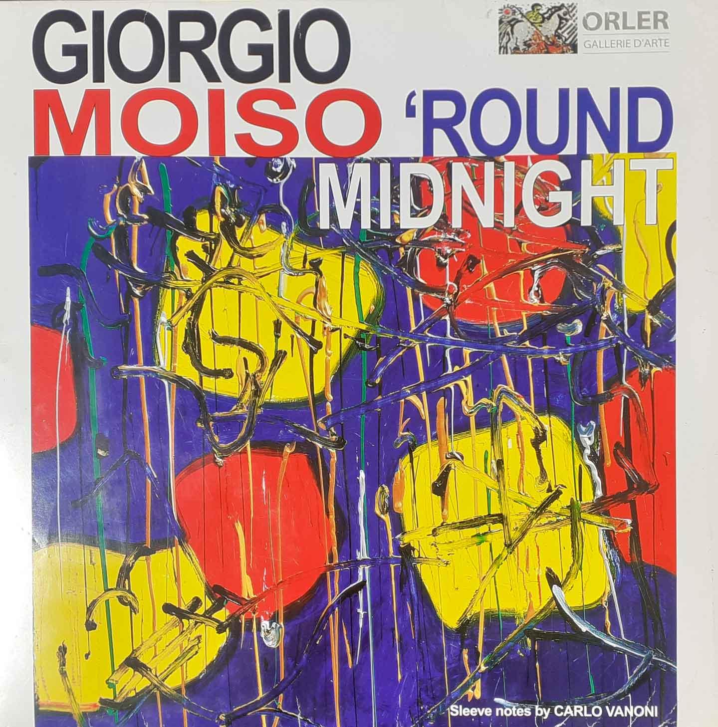 Round-midnigt di GiorgioMoiso