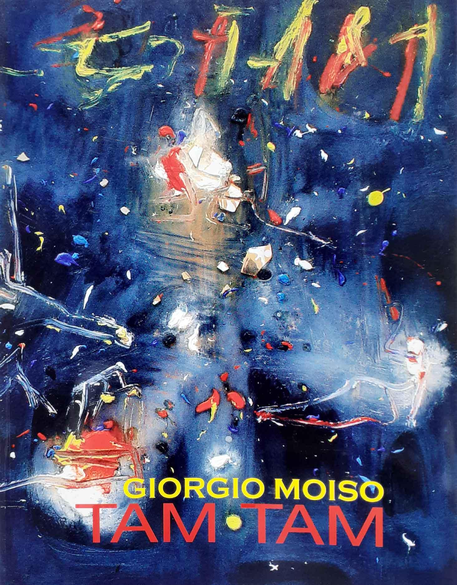 Tam Tam Catalogo Giorgio Moiso